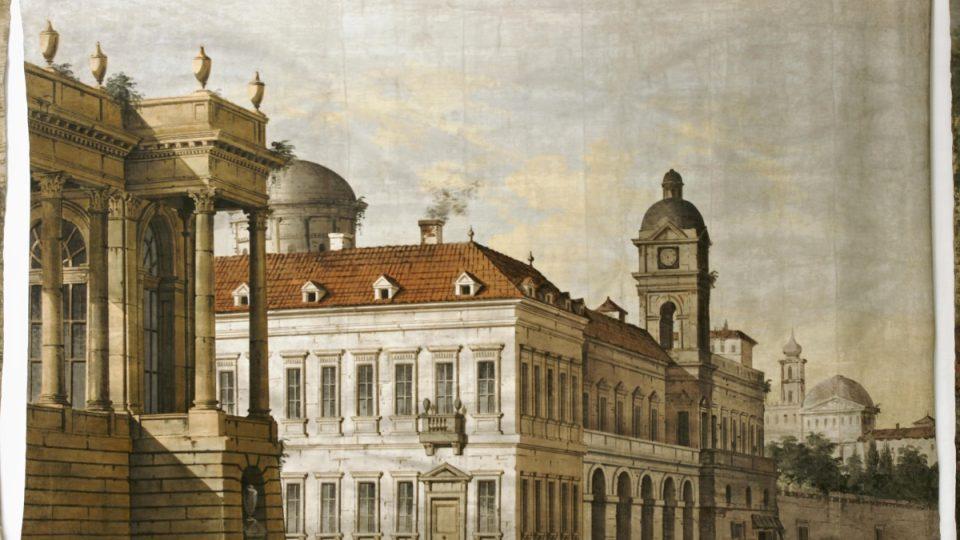 Kulisy J. Platzera - ulice