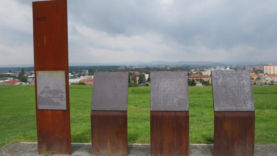 Jedna z nejvýznamnějších archeologických lokalit z období Velkomoravské říše se nachází v jihovýchodní části Uherského Hradiště