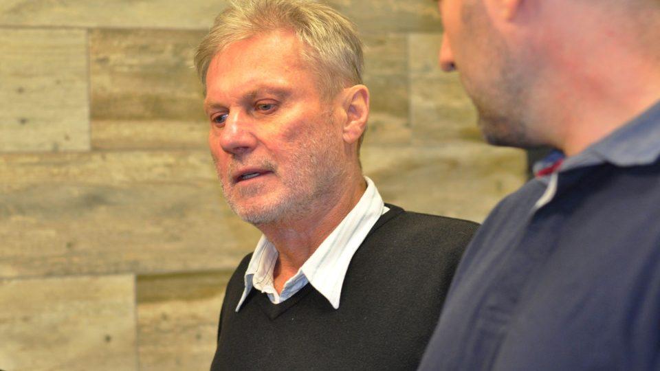 Zdeněk Merta