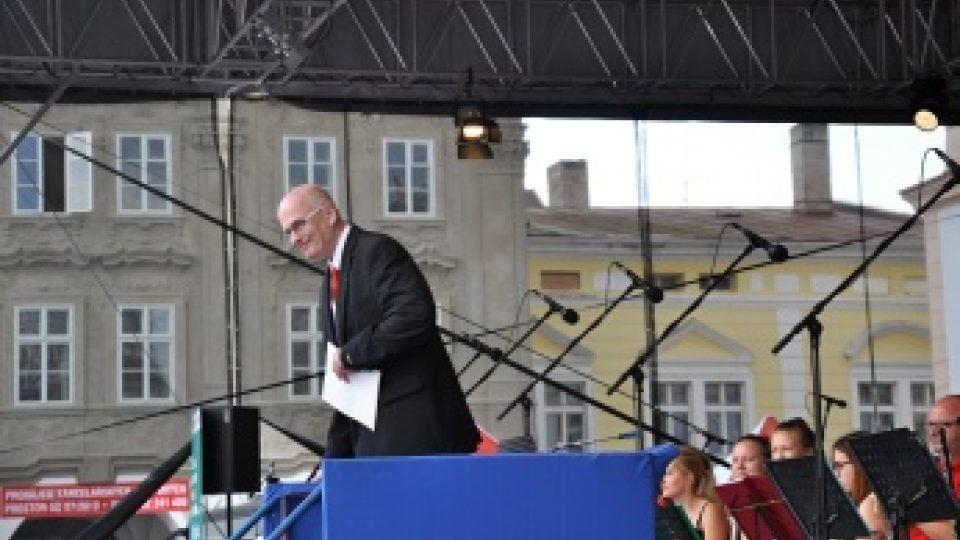 Kmochův Kolín 2018