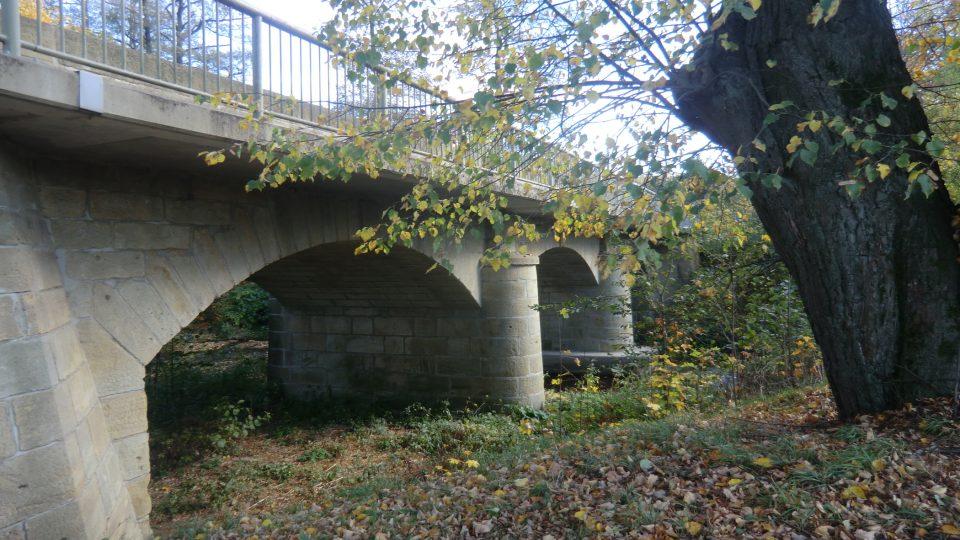 Technická památka most