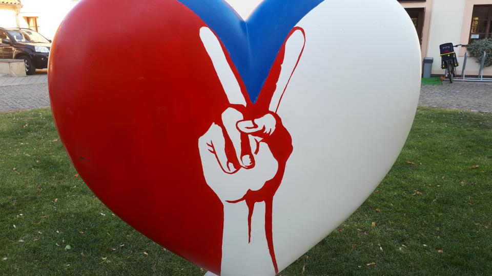 Srdce České republiky