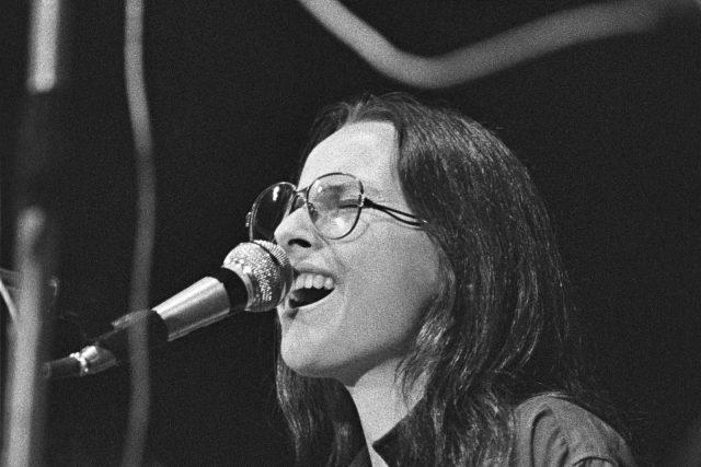 Zuzana Navarová, Nerez, Vokalíza 1982, Praha, Žofín