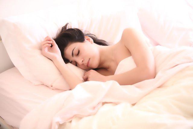 Spánek  (ilustrační foto) | foto: Fotobanka Pixabay